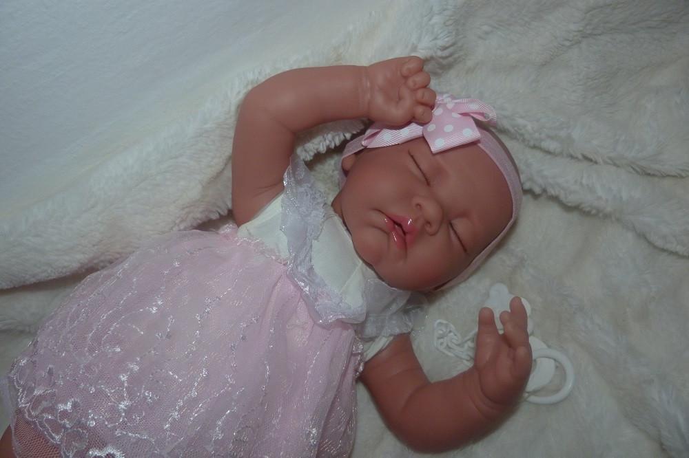 Realistická panenka  43